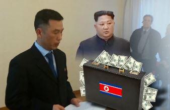 김정은 사치품 담당…北 밀수 경로 드러나나