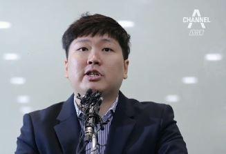 '유서 남기고 잠적' 신재민 모텔서 발견…생명 지장 없....
