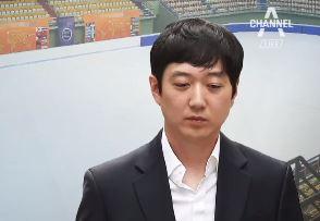 [단독] 조재범 '사문서 위조' 포착…퇴직한 교장 도장....