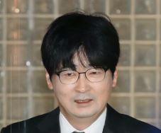 청와대, 탁현민 행정관 사표 수리