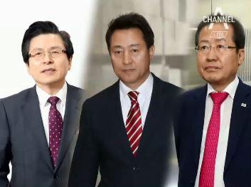 전당대회 출마 자격 논란 '끝'…오세훈 막판 고심