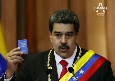 금괴 운반용?…베네수엘라에 온 수상한 러 여객기