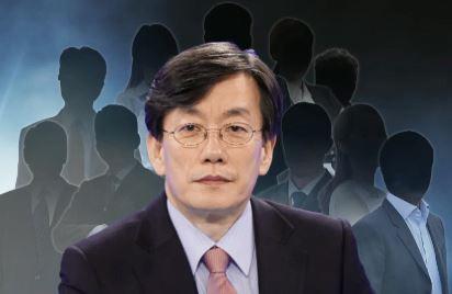 [단독]손석희, 로펌 2곳·변호인 10명 선임…장기전 ....