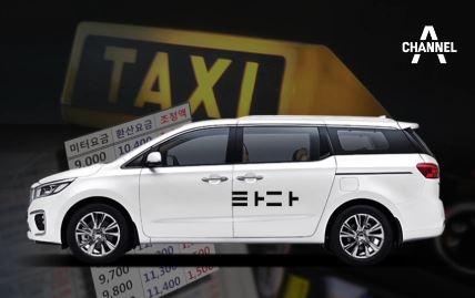 """카풀에 이어 '타다'까지…택시업계 """"불법"""" 고발"""