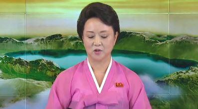 """눈 가린 北 매체 """"역사적인 전진…새 상봉 약속"""""""