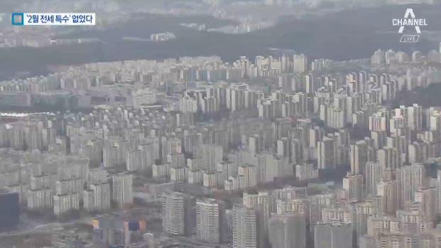 신학기 '맹모' 이동에도…서울 전셋값 떨어진 까닭