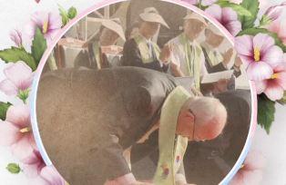 """""""그만하라고 할 때까지 사죄""""…92세 일본 목사의 양심"""