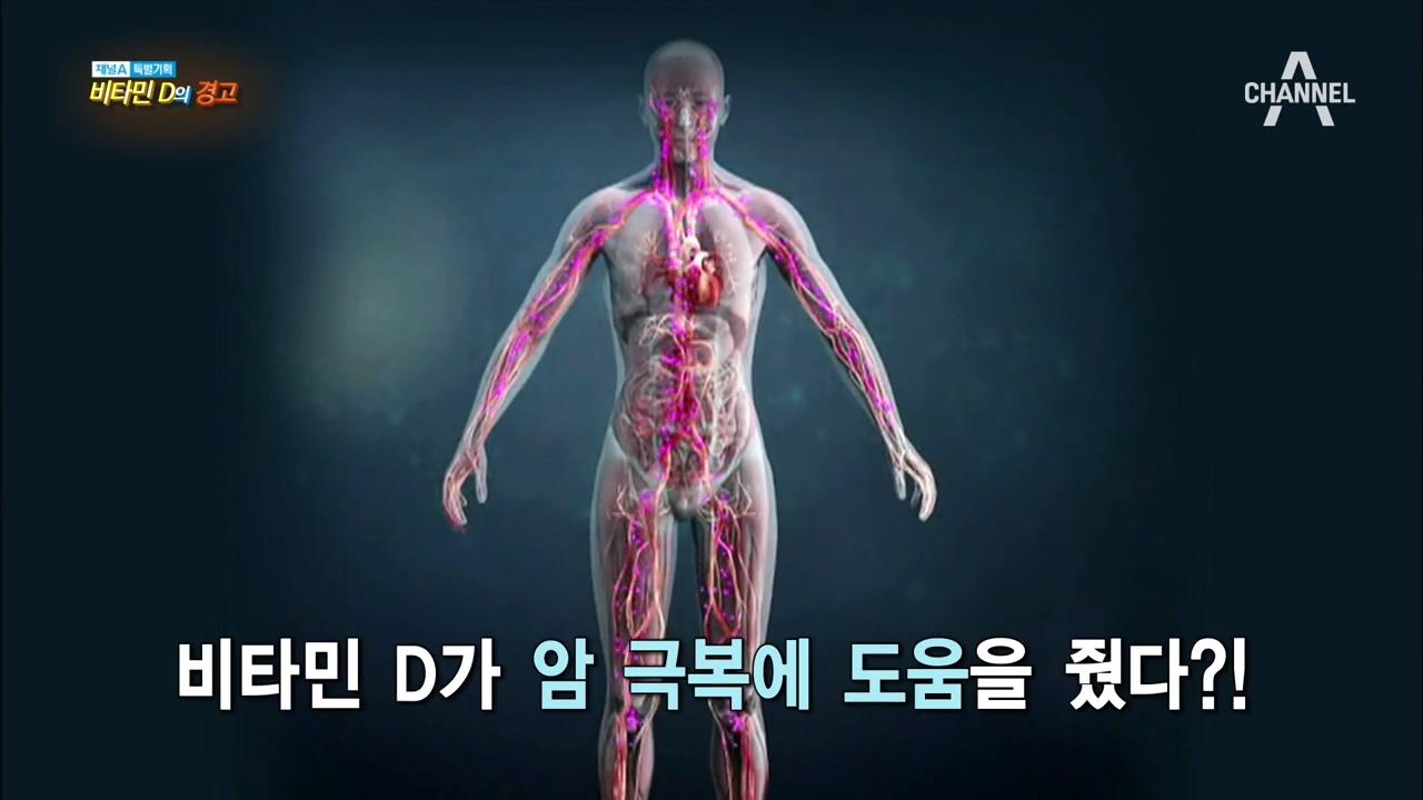 [특별기획] 비타민 D의 경고