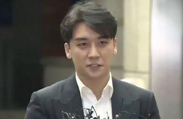 '승리 성접대 의혹' 메시지, 권익위 확보