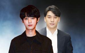 경찰, 승리·정준영 동시 소환…말맞추기 가능성 우려