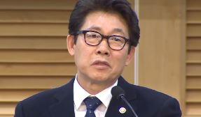 """""""현장의 목소리 무시한 결정""""…고개 숙인 장관"""