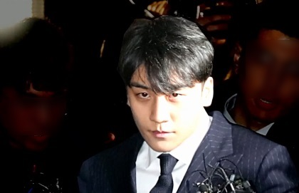 """승리 """"군 입대 연기""""…'부득이한 사유' 있어야 가능"""
