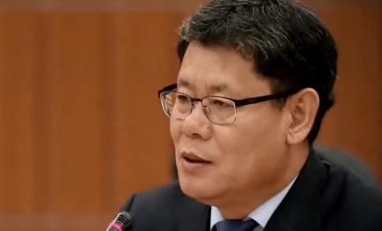 """[단독]김연철 """"금강산 관광은 현물 아닌 현금으로 지급...."""