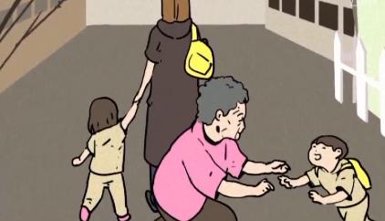 [판결의 재구성]유치원생 유괴…그녀의 거짓말