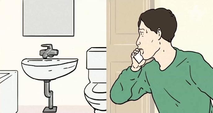 [판결의 재구성]욕조에 쓰러져 숨졌다?…만삭 아내 살해....
