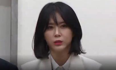 """[순간포착] """"OOO 기자 안 왔나요?"""" 윤지오 국회 ...."""
