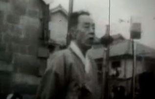 """""""외면하는 프랑스에 경악"""" …100년 전 김규식 박사의...."""