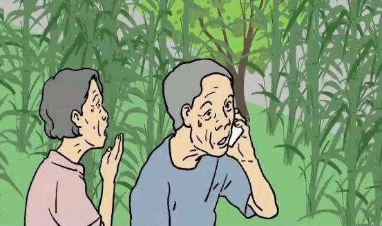 """[증거는 말한다]11년 미제 사건…""""갈대숲에서 시신이"""""""