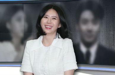 """'13번째 증언' 북 콘서트…윤지오 """"살아있음에 감사"""""""