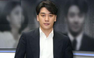 [단독]승리, '성폭행 DJ 변호사 비용' 1천만 원 ....
