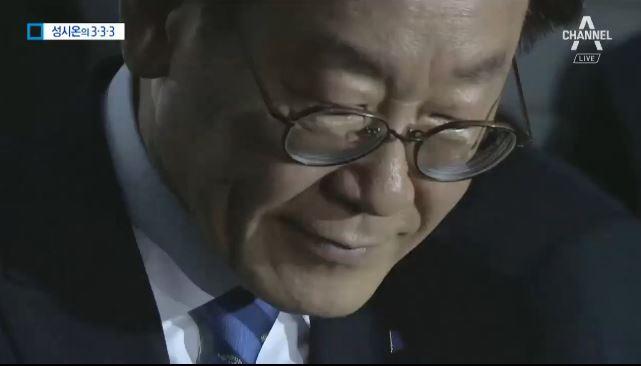 [333 뉴스] '친형 강제입원' 이재명, 징역 1년6....