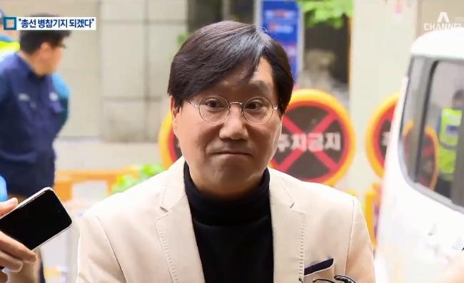 """돌아온 양정철 """"민주연구원, 총선 승리 병참기지 만들 ...."""