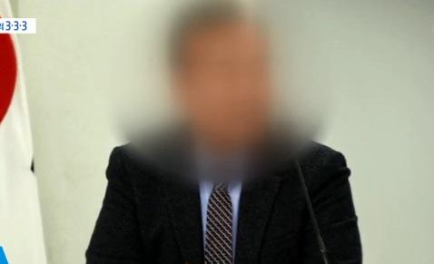 """[333 뉴스]유승현 전 김포시의회 의장 """"내가 아내 ...."""