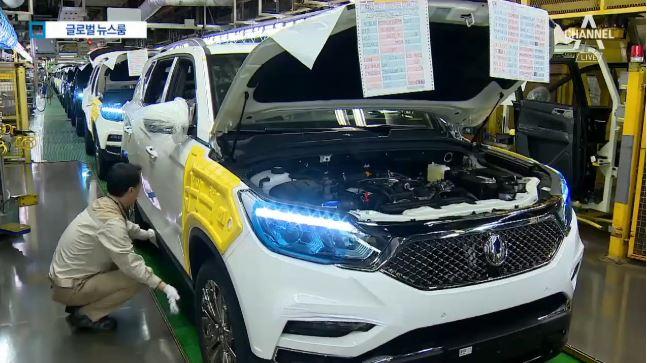 [글로벌 뉴스룸] 美 징벌적 자동차 관세, 표적서 한국....