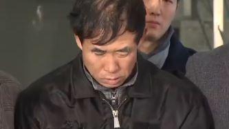 [증거는 말한다]'좁쌀 혈흔'이 잡았다…팔달산 살인범 ....