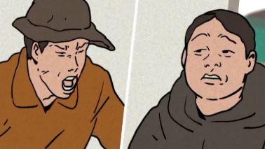 [판결의 재구성]'40년 지기' 살해…대법원서 징역 3....