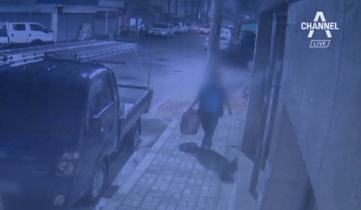 전자발찌 차고 가정집 침입…모녀 성폭행 시도한 50대