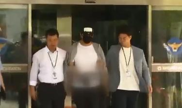 """""""술에 취해 기억나지 않는다""""…구속 기로에 선 강지환"""
