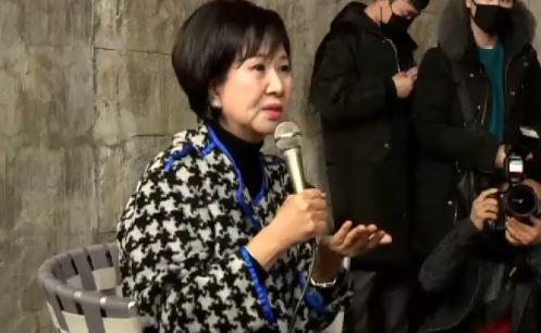 """""""명예 더럽힌 자들 응징""""…'父 특혜 의혹' 반격 나선...."""