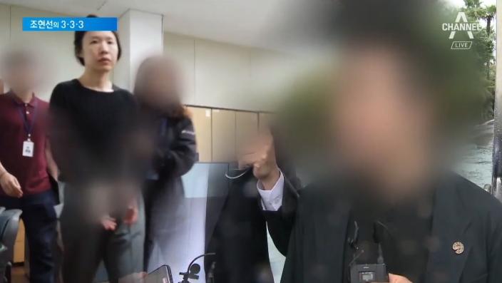 """[333 뉴스]""""경찰이 고유정 편"""" vs """"현 남편도 ...."""