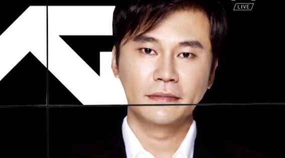 """경찰 """"양현석, YG 계열사 현금으로 도박 자금 정산"""""""