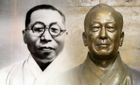 여당은 '김구'·야당은 '이승만'…광복절 앞두고 적통경....