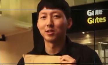 '날강두' 따지러 간 한국인 유튜버…눈 피한 호날두
