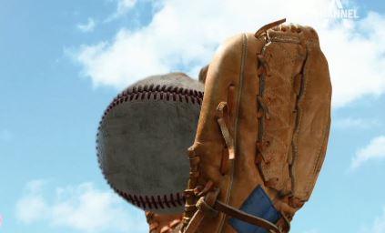 [쇼미더스포츠]철벽 수비, 비밀은 '소리'…야구의 세계