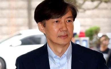 """'조국 청문 대전' 공세…민주당 """"법적 문제 없지만 국...."""
