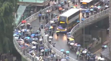 [글로벌 뉴스룸]홍콩인 10명 중 4명 정부 신뢰도 '....