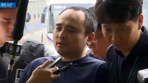 """장대호 """"흉악범이 양아치 죽인 사건…반성 안 한다"""""""