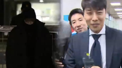 """법원 """"장시호, 김동성 전처에 위자료 700만 원 줘라...."""