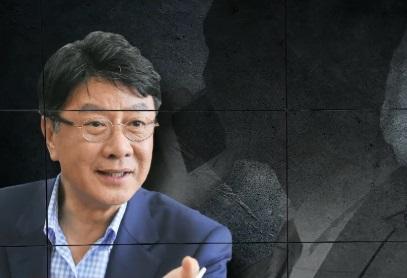 """[단독]동양대 총장 """"언론사 기자, 조국 돕는 보도자료...."""