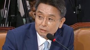 [청문회영상]검찰에 맹공 퍼붓는 이철희 의원