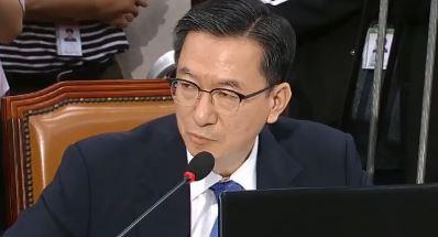 [청문회영상]이런 청문회 처음 본다는 정성호 의원