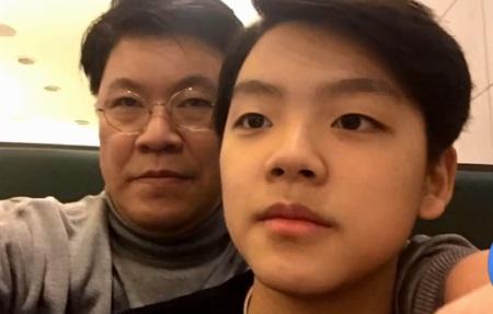 장제원 아들, 음주운전 후 '운전자 바꿔치기' 정황