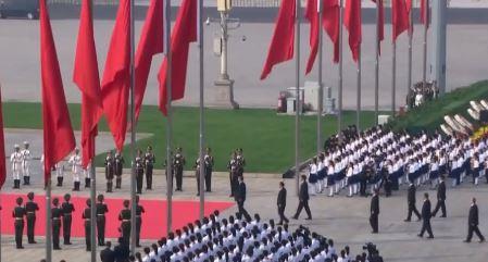 [글로벌 뉴스룸]중국, '건국 70주년' 사상 최대 규....