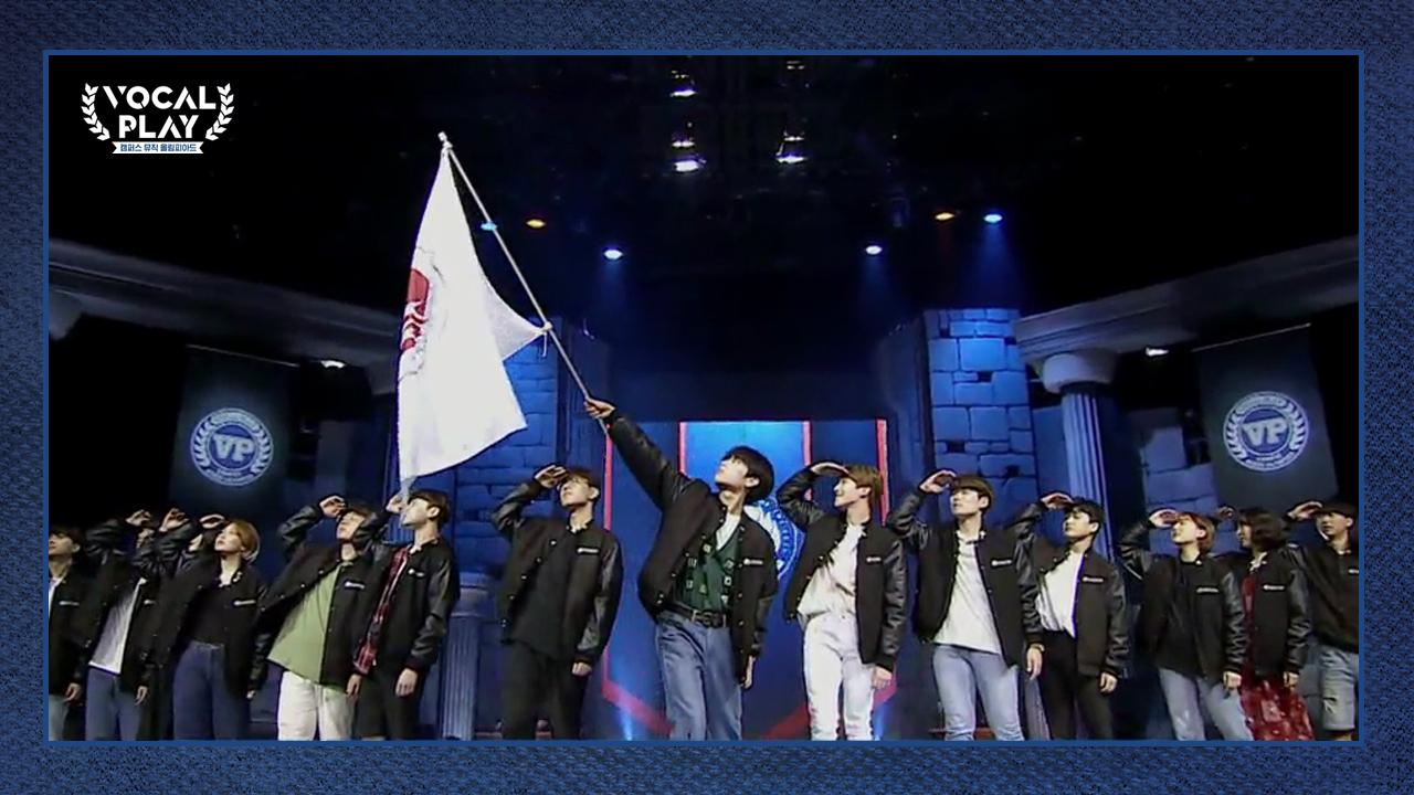실용음악 학생들의 로망?! 강력한 우승후보 서울예대의 ....