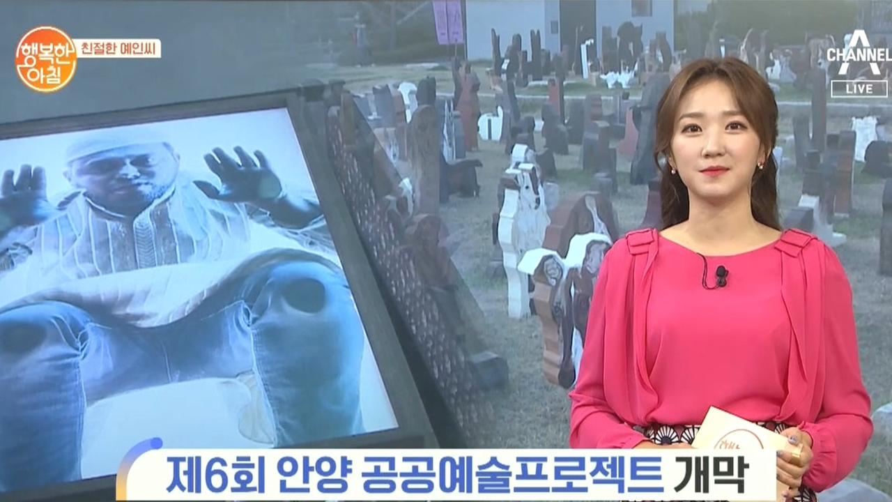 [뉴스] 제2회 안양 공공예술프로젝트 개막 (~12월 ....