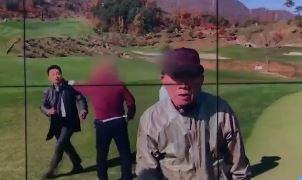 [화나요 뉴스]'알츠하이머'라더니…골프 치던 전두환